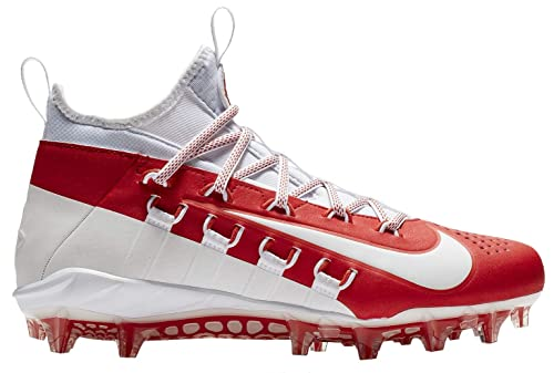d584a57a5ee71 Nike Alpha Huarache 6 Elite Lax Mens 880409-106 Size 3.5