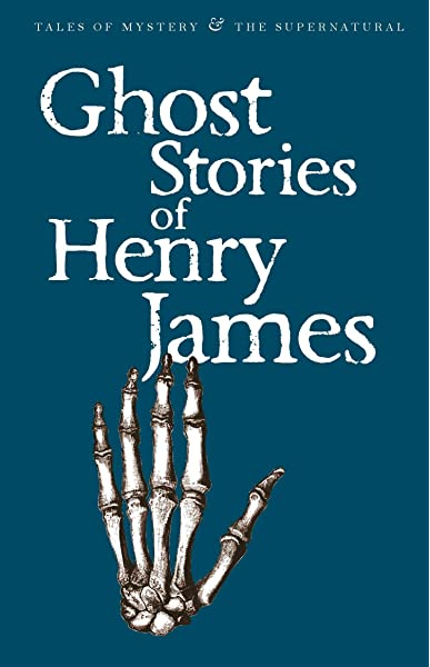 MR James NEW Chilling Ghost Short Stories EF Benson Hardcover Henry James