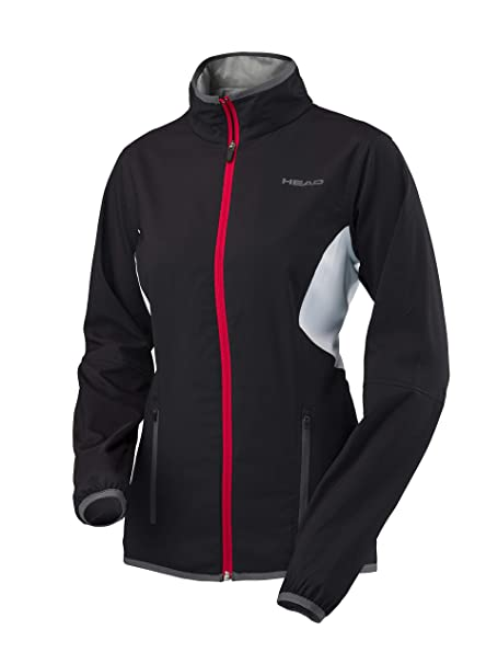 Head Mujer Chaqueta Performance Couture Jacket