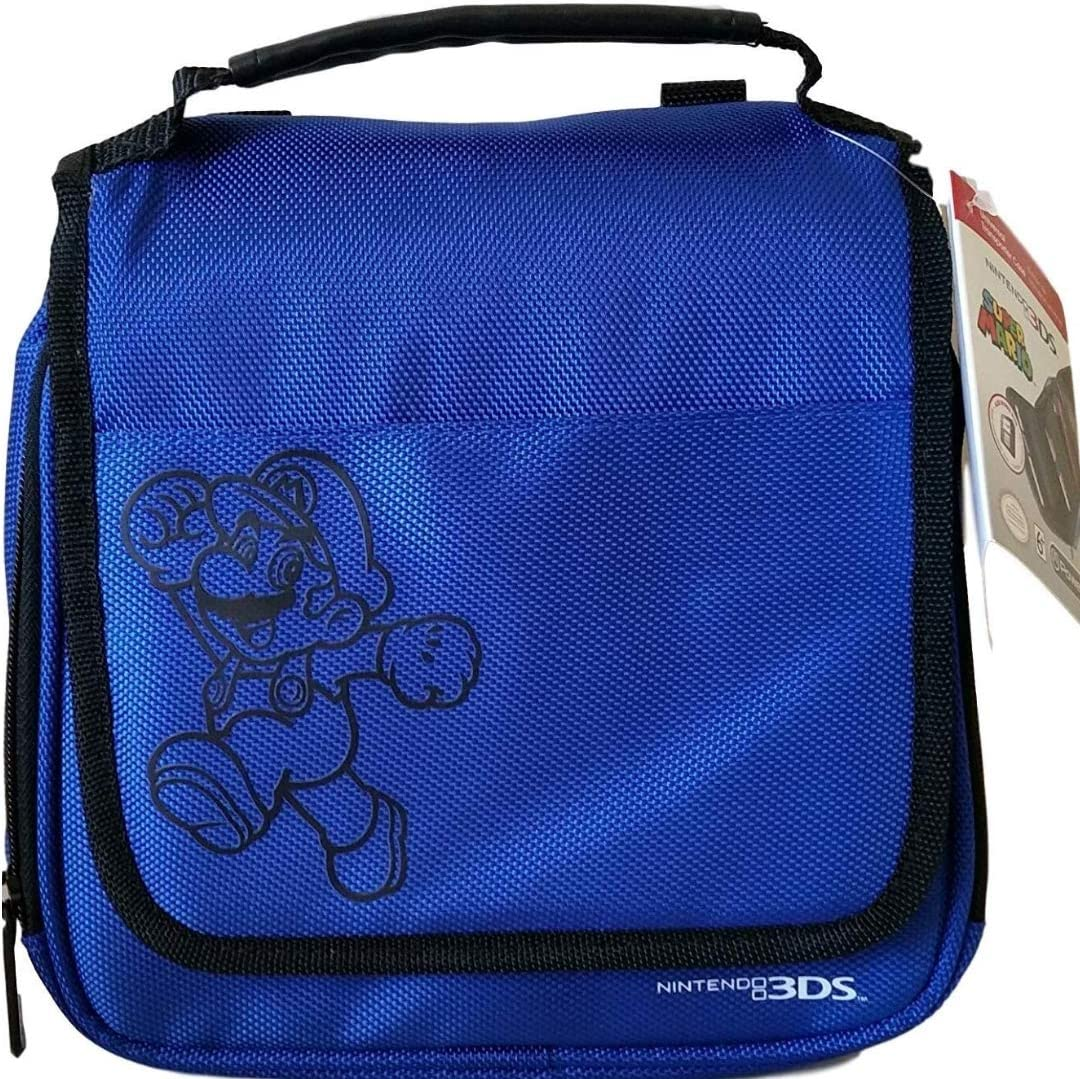 Amazon.com: Universal Transporter Super Mario Black Case ...