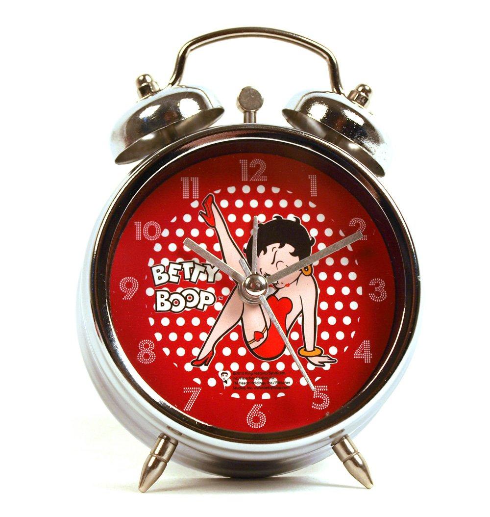 Betty Boop salir punteado despertador Instant