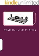 Manual de piano: tu manera facil de aprender
