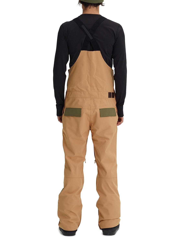 ANALOG Herren Snowboard Hose Ice Out Bib Pants