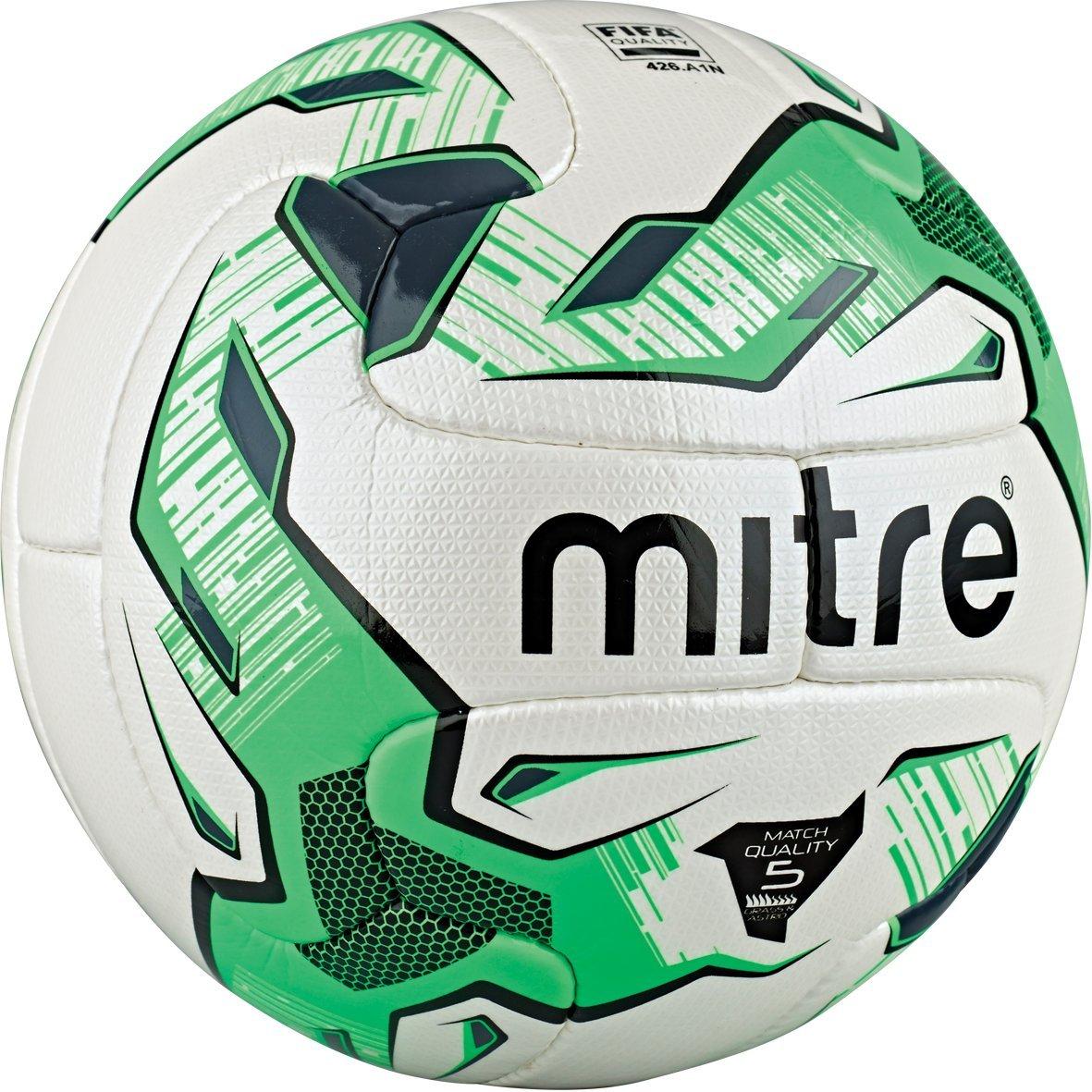 Mitre Monde Match Football Size 4