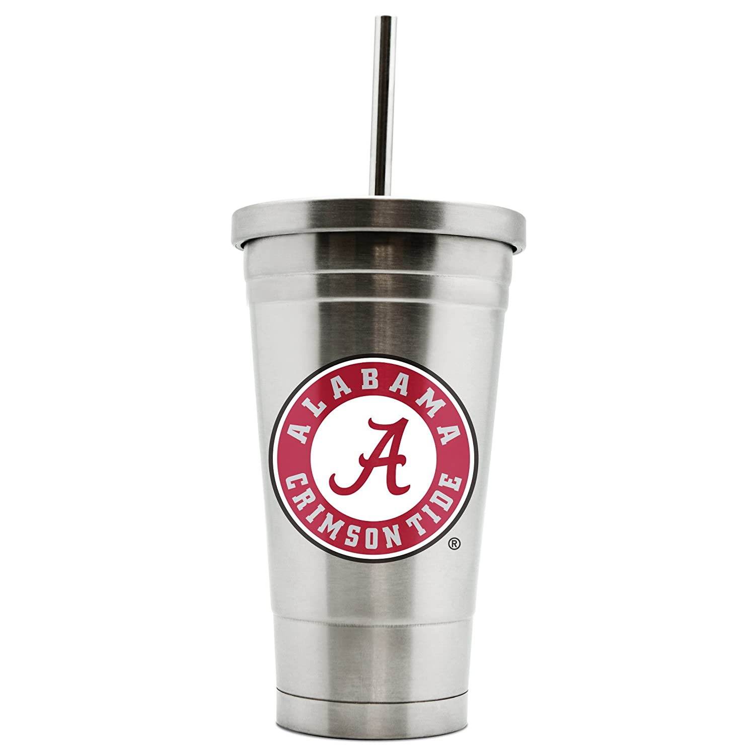 Amazon.com: duckhouse NCAA Alabama Crimson Tide Acero ...