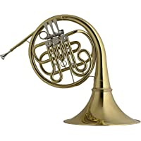 Stagg 21193 Bb French Horn with Soft Case