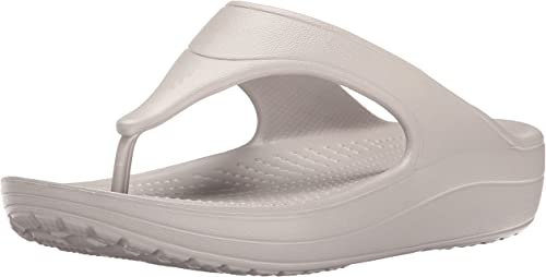 Crocs Sloane Platform Flip, Women's