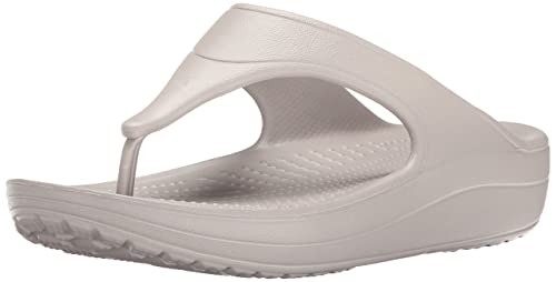 82fd9f5c35c0 crocs Women s WN Platform Flip Sandal