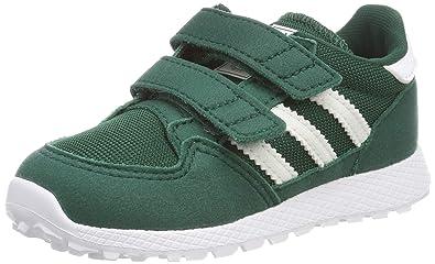 adidas Forest Grove CF I, Chaussons Mixte bébé: