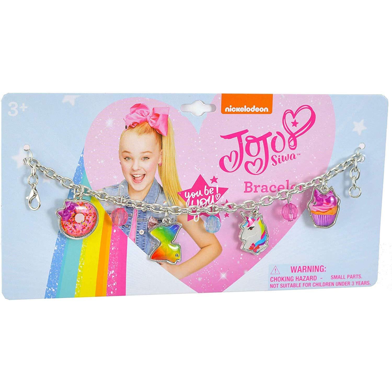 Jojo Siwa Bracelets