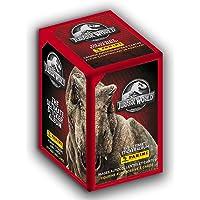 Panini France SA- JURASSIC World ANTHOLOGY Box met 36 zakken, 003958BOX36F