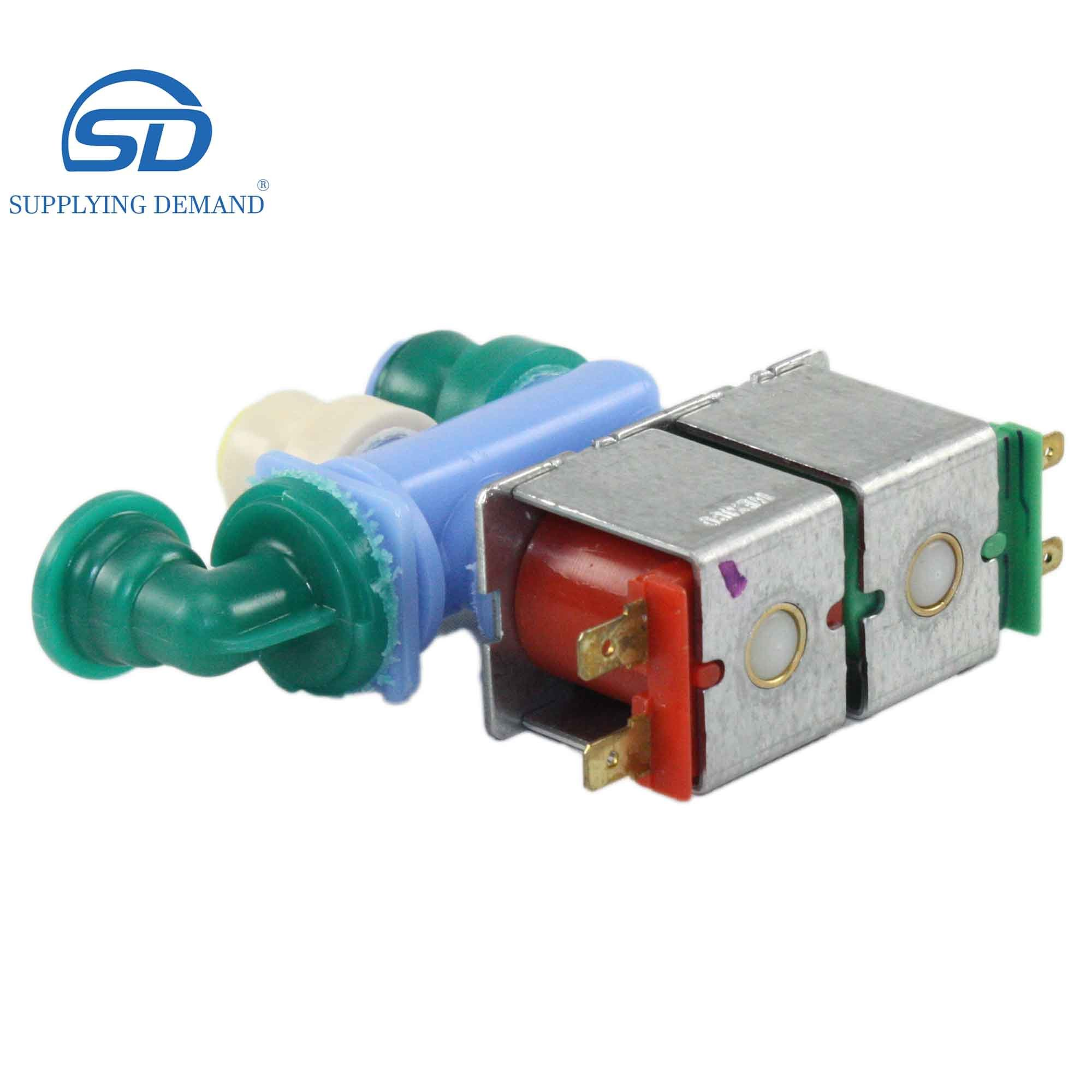 Supplying Demand W10341329 Refrigerator Dual Water Valve Works With AP6019940 by Supplying Demand (Image #5)