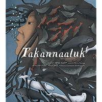Takannaaluk (English/Inuktitut)