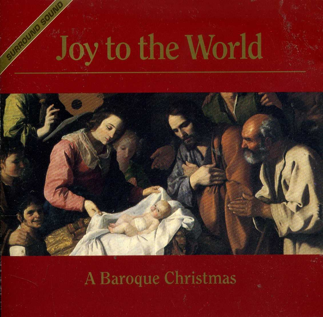 Joy to the World - A Baroque Christmas - Amazon.com Music