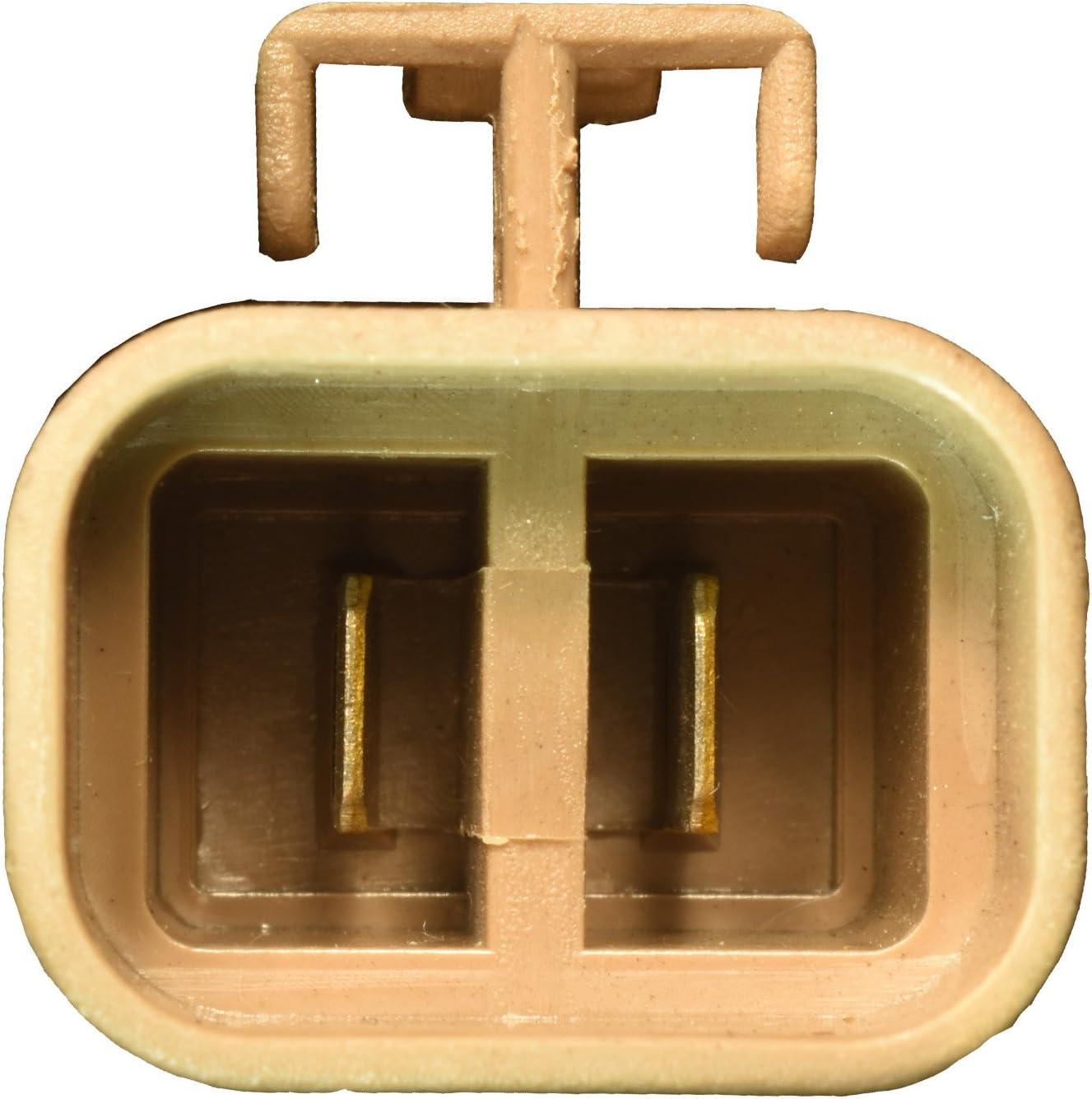 New Mando 11A1064 Alternator Original Equipment