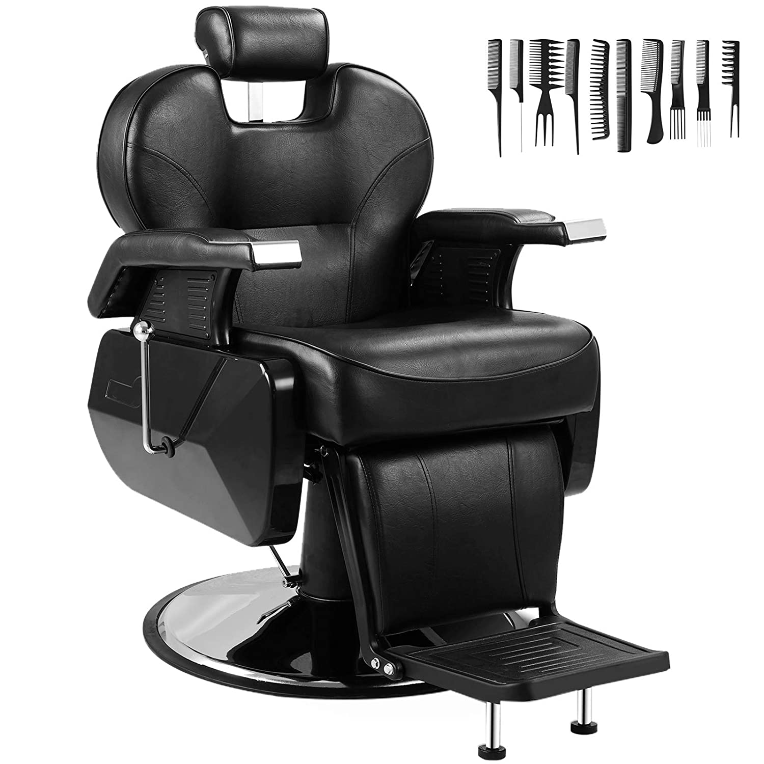 Superworth All Purpose Heavy Duty Salon Barber Chair review