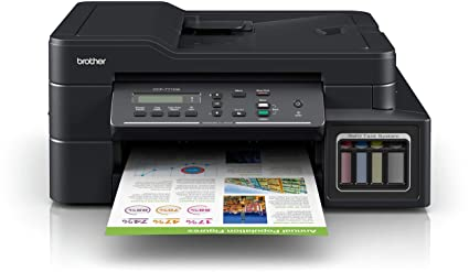 brother printer unavailable