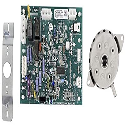Hayward FDXLICB1930 FD Integrated Control Board Replacement Kit for Select Hayward H-Series Pool Heater : Lawn And Garden Tool Replacement Parts : Garden & Outdoor