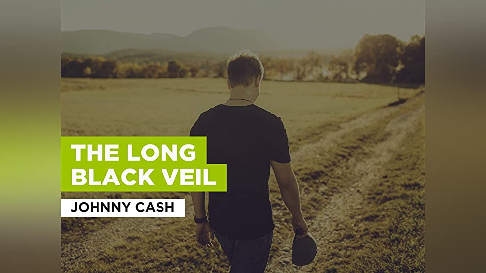 The Long Black Veil in the Style of Johnny Cash