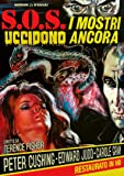 S.O.S. I Mostri Uccidono Ancora (DVD)