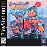 Adventures of Lomax - PlayStation