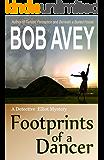 Footprints of a Dancer - Book 3