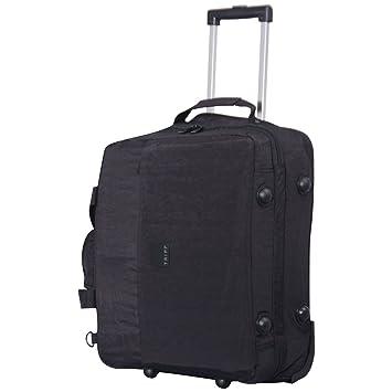 Tripp Black Holiday Bags 2 Wheel Cabin Duffle  Amazon.co.uk  Luggage eb4c6522c5718