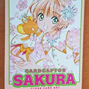 CARD CAPTOR SAKURA CLEAR CARD ARC 01: Amazon.es: Vv.Aa: Libros
