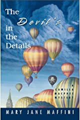The Devil's in the Details: A Camilla MacPhee Mystery Kindle Edition