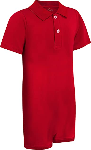 SHORT SLEEVE Special Needs Clothing for Older Children 3-14 yrs old