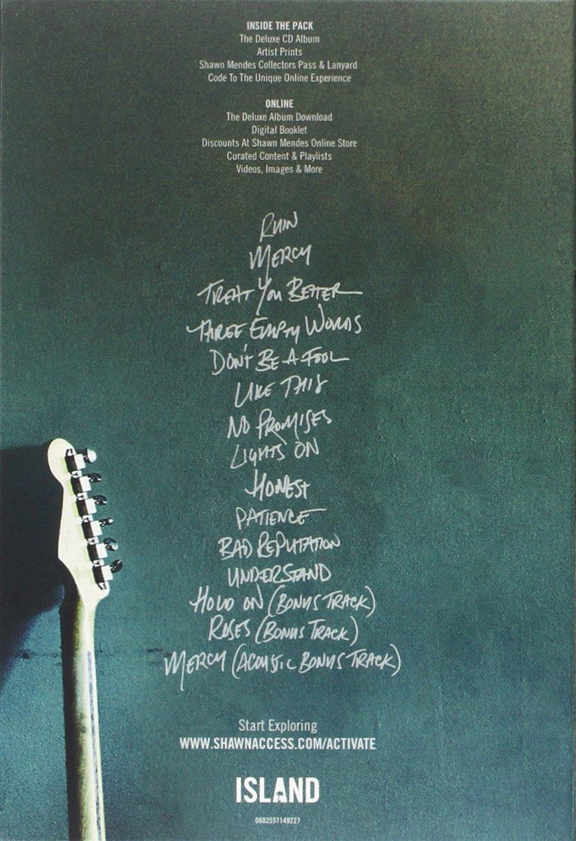Illuminate: Shawn Mendes: Amazon.es: Música