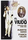 El Viudo [DVD]