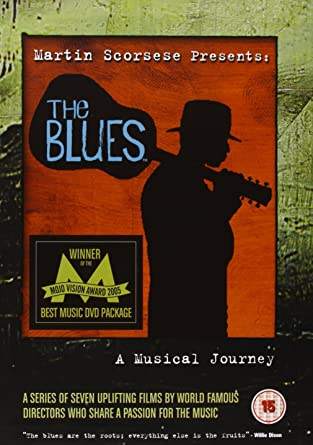 Martin scorsese presents the blues a musical journey dvd amazon martin scorsese presents the blues a musical journey dvd stopboris Image collections