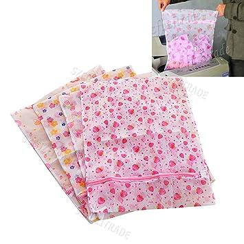 Amazon Com Duanmei Mesh Laundry Bags For Delicates Bras Lingerie