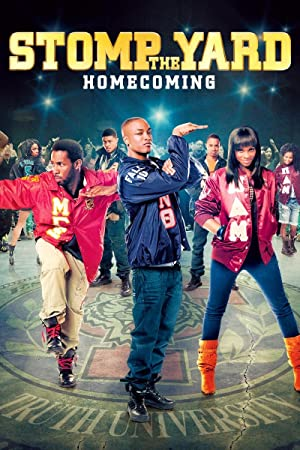 watch stomp the yard 3 online free