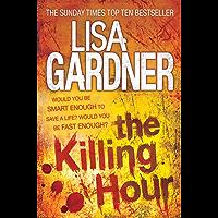 The Killing Hour (FBI Profiler 4) (English Edition)