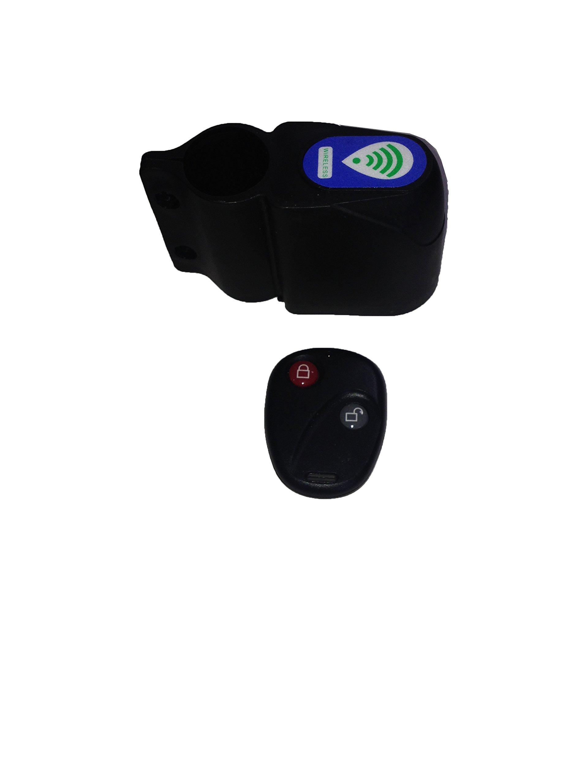 RMB Wireless Alarm