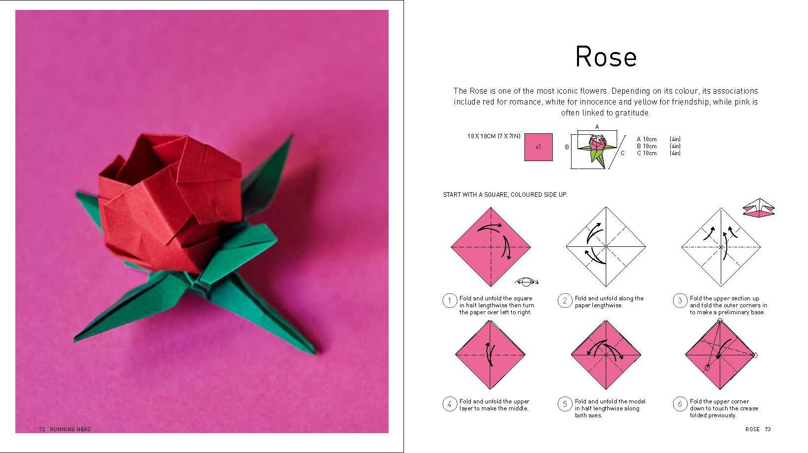 Perfectly mindful origami the origami garden mark bolitho brent perfectly mindful origami the origami garden mark bolitho brent darby 9781911127109 amazon books izmirmasajfo