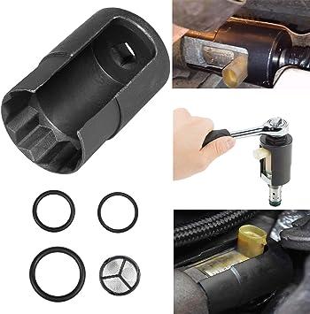 For Ford 2003-2010 6.0L Powerstroke Diesel Injector Pressure Regulator Seal Kits