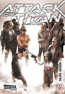 CoolChange 7 imanes con los Personajes Chibi de la legión de exploración de Ataque a los Titanes: Amazon.es: Juguetes y juegos