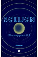 Solijon (German Edition) Kindle Edition
