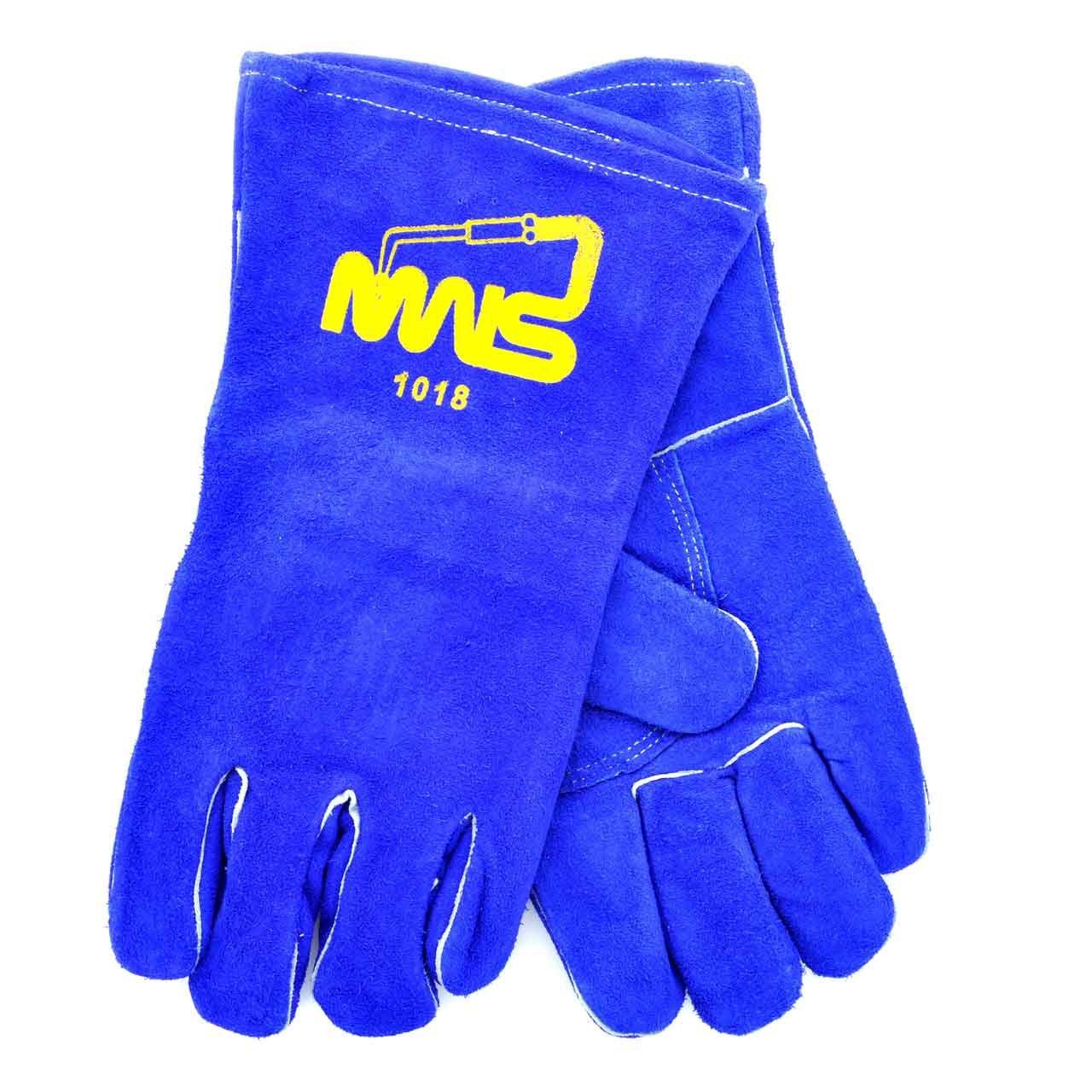 Tillman 1018W Women's Slightly Select Cowhide Welding Gloves-Large |Pk by Tillman