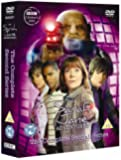 The Sarah Jane Adventures - The Complete Series 2 Box Set [DVD]