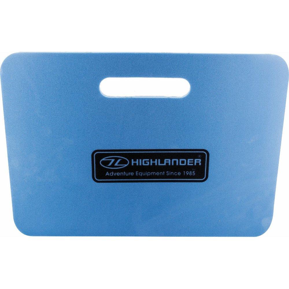 Amazon.com: Highlander – Espuma Sit Mat Azul: Sports & Outdoors