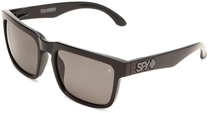 Spy Helm/black XIasoib