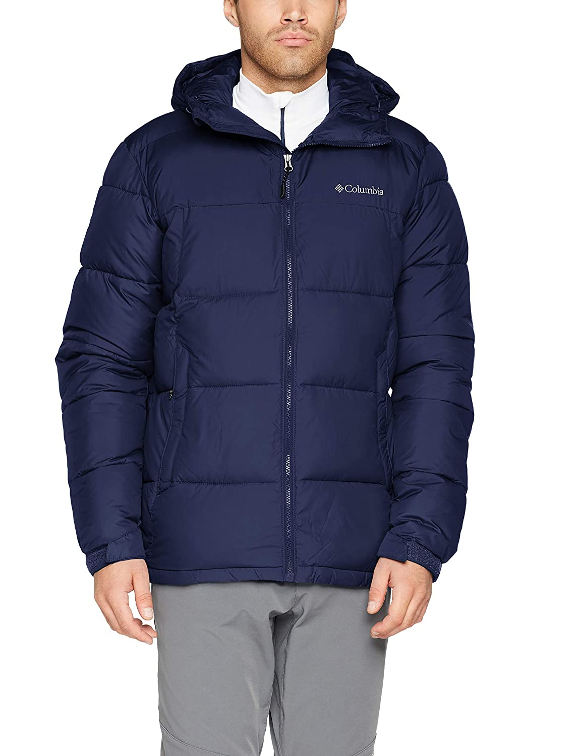 Lake D'hiver Jacket Imperméable Homme Pike Veste Columbia Hooded qgXCUnxOw5