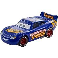 Disney Pixar Cars 3-Vehicule Fabuleux Flash McQueen, FGD57