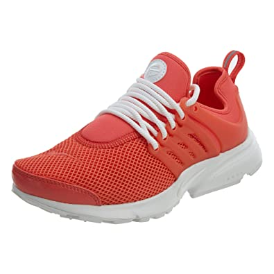 newest ff9c0 a543b Nike Air Presto Se Rush Coral White Running Womens Style  912928-800 Size