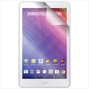 (2-Pack) S Shields Screen Protector for Acer Iconia One 8 B1-820 Tablet (Ultra Clear)