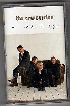 bdde72ce9386c Cranberries - No Need to Argue - Amazon.com Music